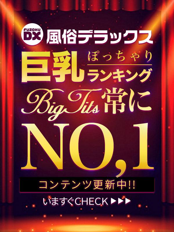 新宿巨乳痴女デリヘル BIG TITS DXランキングNO.1!!!